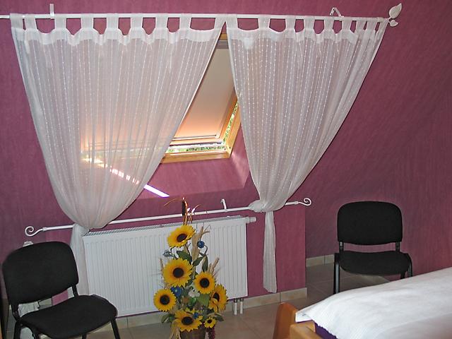 Familiale - chambre